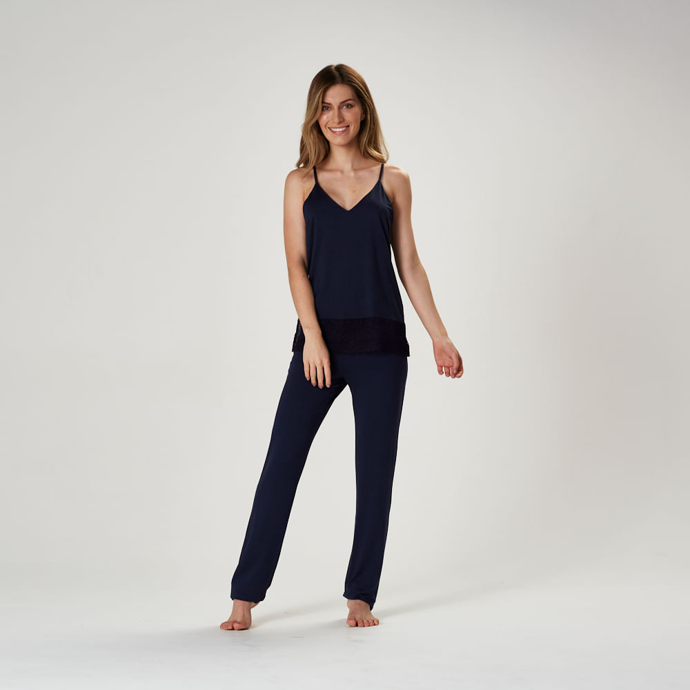 Pijama Camille