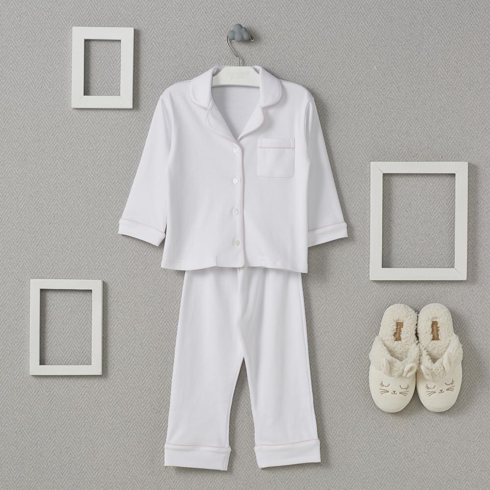 Pijama Longo Kids Marcelinha