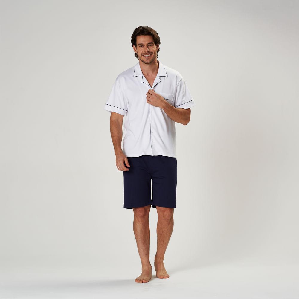 Pijama Curto David