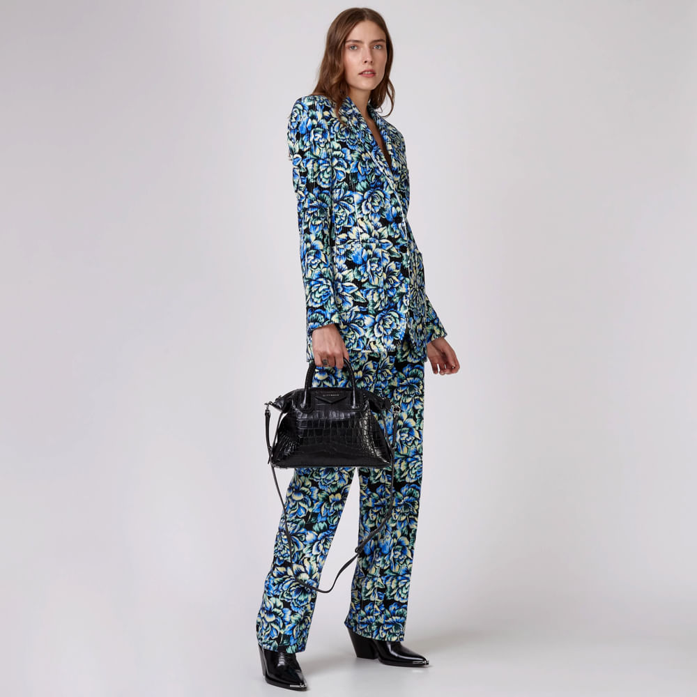 Bolsa Givenchy Antigona Com Alça Longa