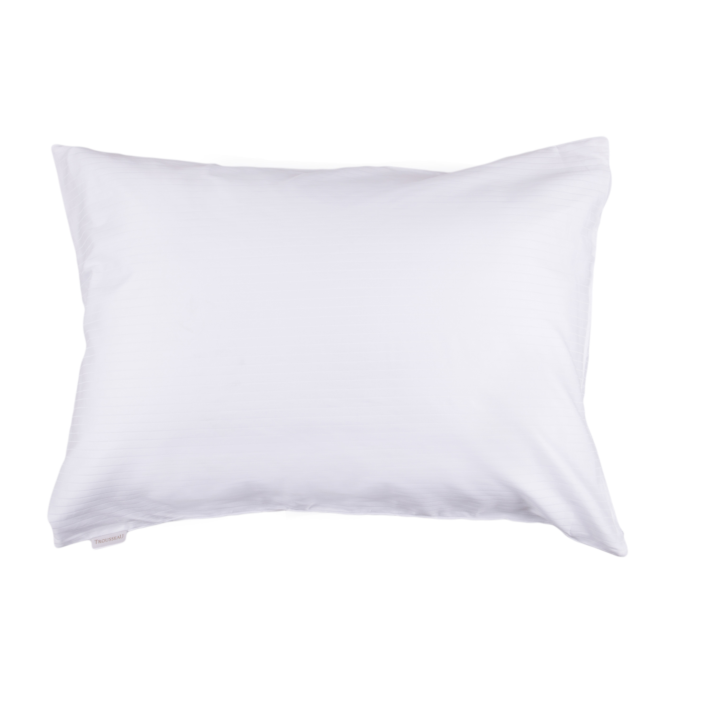 Protetor Travesseiro Stripe 50x70 C/ 2 Peças