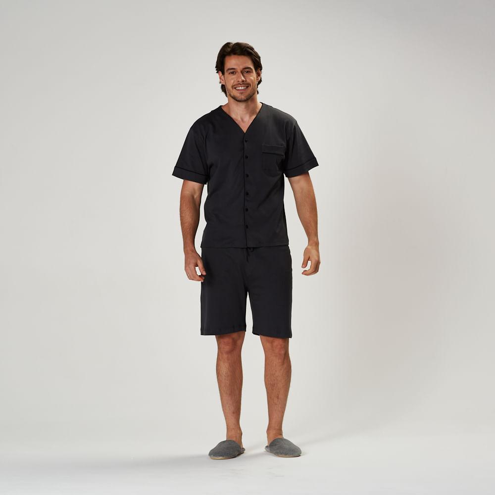Pijama Curto Lewis