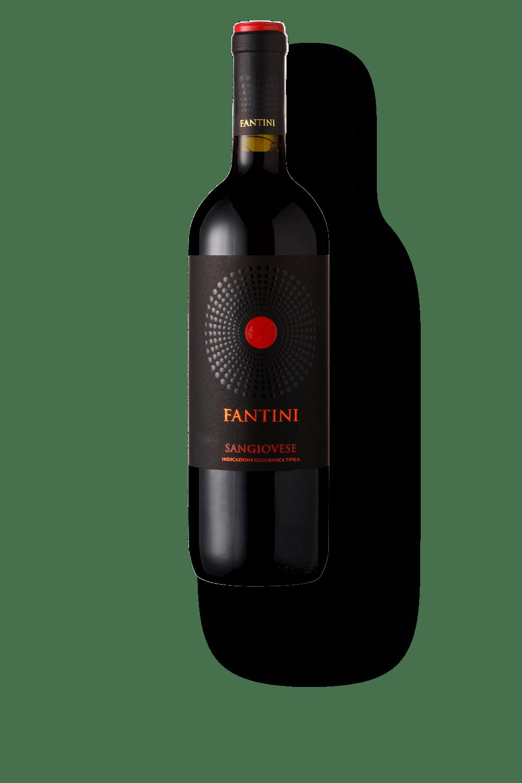 Fantini Sangiovese IGT - 2018